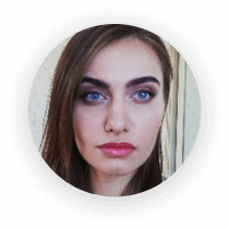 Anastasia Anisimova