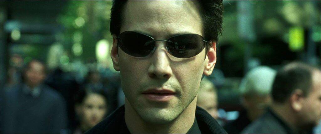 matrix-blog