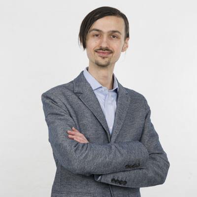 Vladimir Mirniy