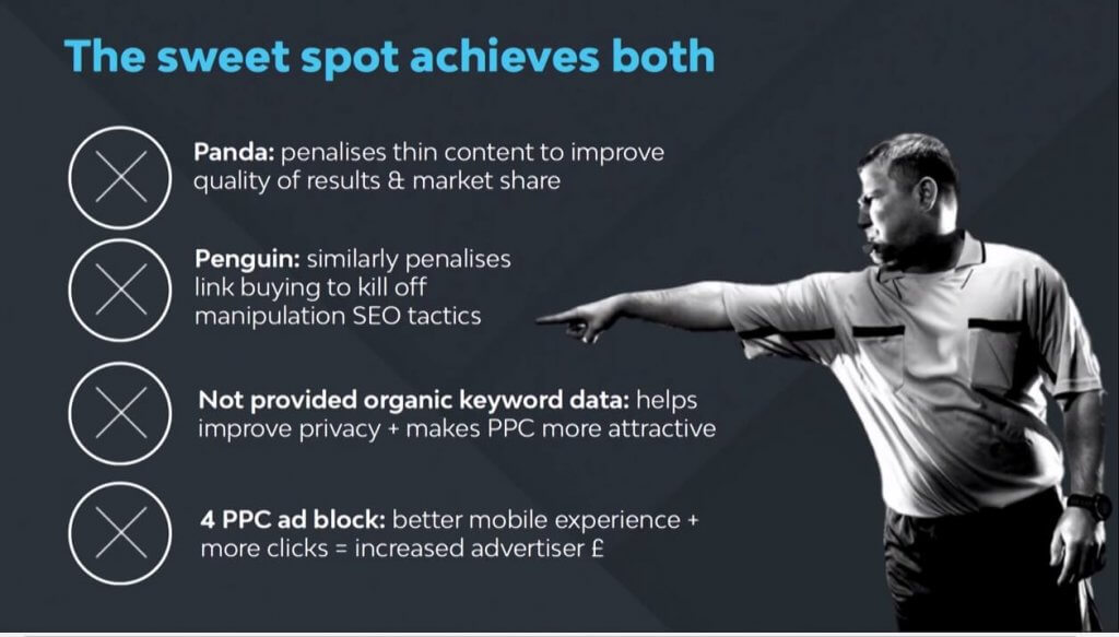 Image about sweet spot