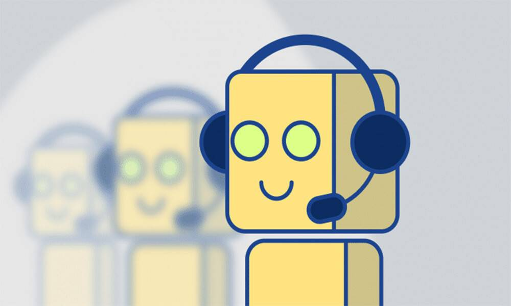 Image of Chatbots were the new shiny object, the new buzzword in the marketing world