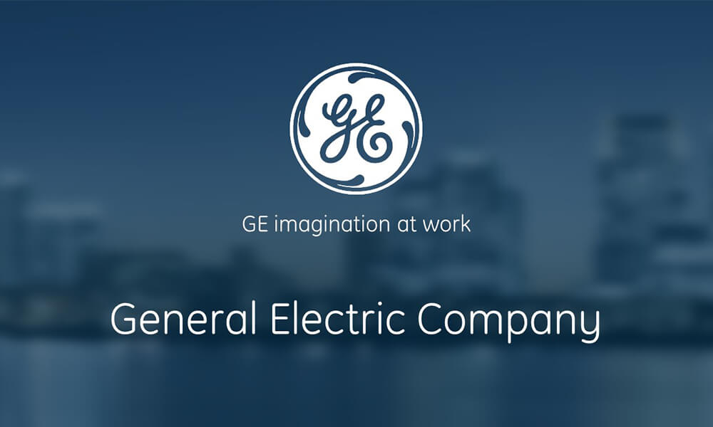 Image of GE brand