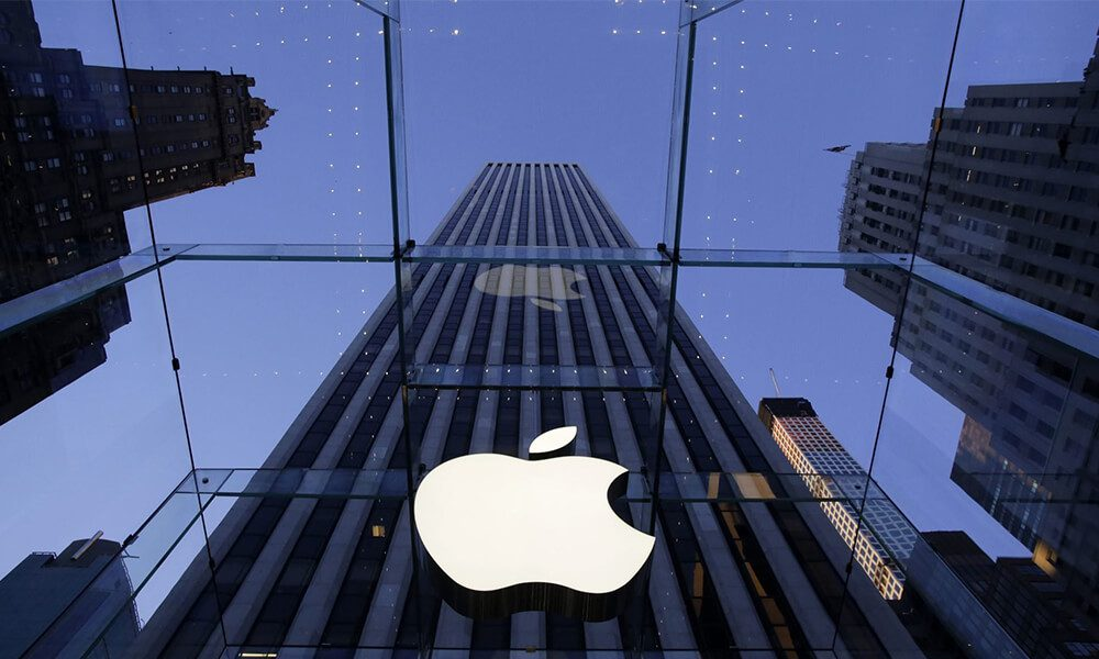 Image of Apple brand