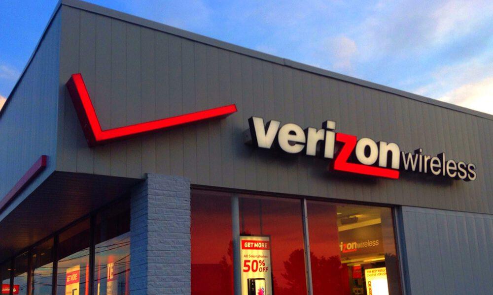 Image of Verizon brand