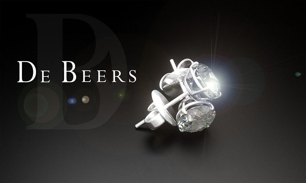Image of De Beers brand
