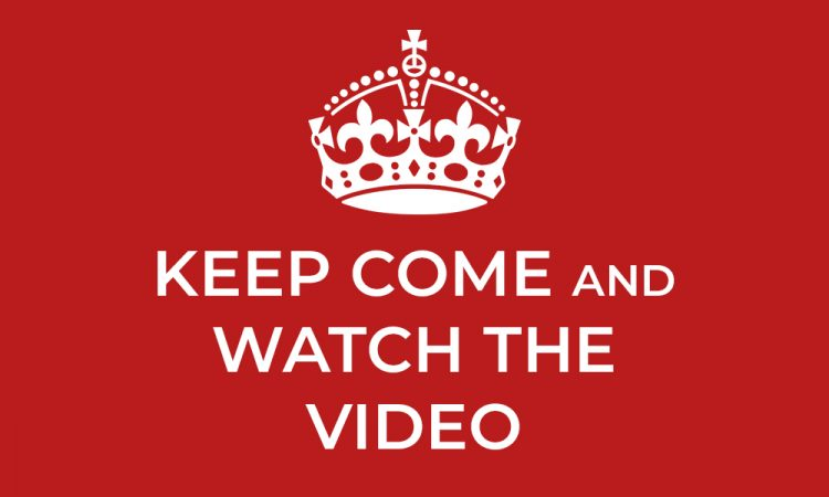 Keep come and watch the video