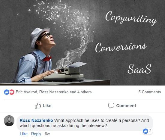 copywriting, conversions, saas