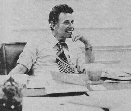 Image of Eugene Schwartz
