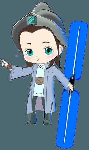 Jedi Darisha