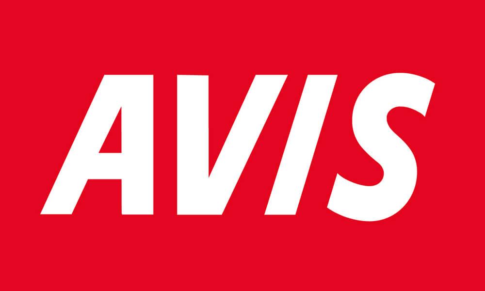 Image of Avis brand