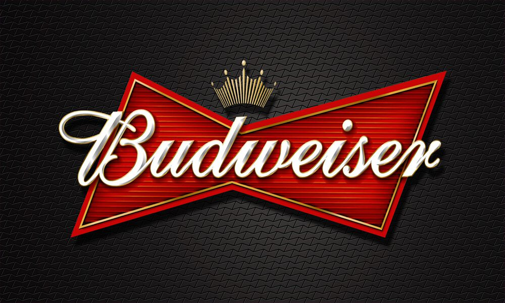 Image of Budweiser brand